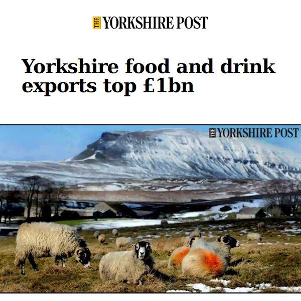 Yorkshire Post news snapshot